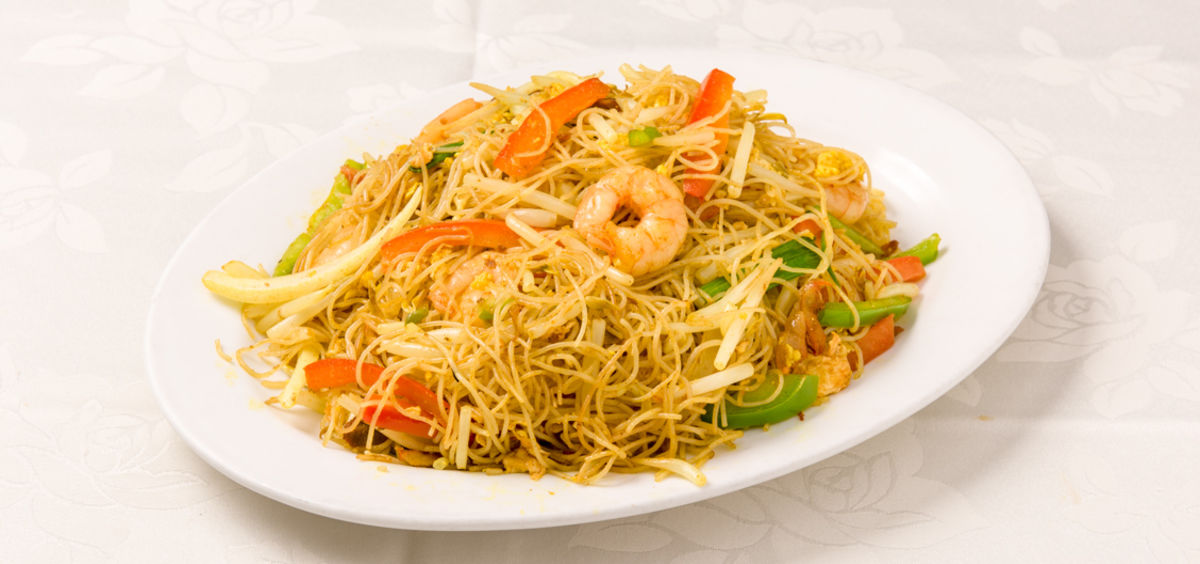 Chinese Food Online Delivery Singapore